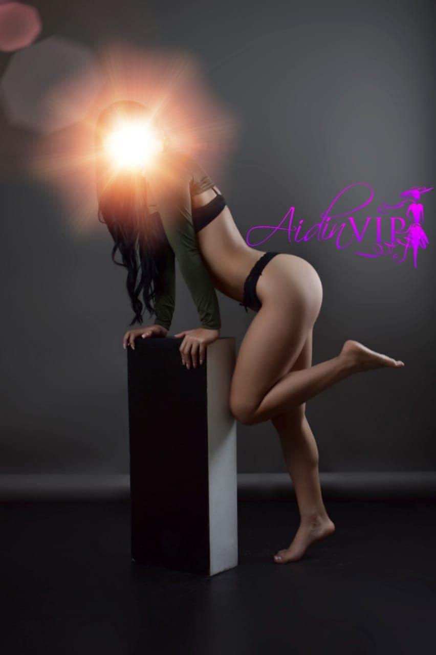 Maria Jose Modelo Scort Prepago Colombiana en Ecuador