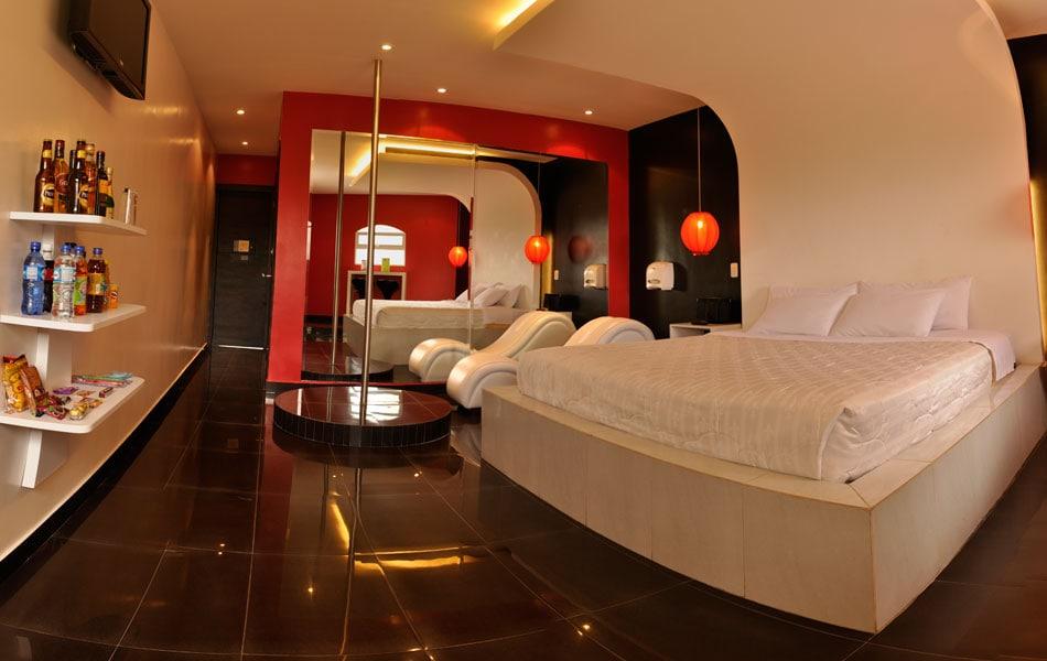 Foto Habitación Motel Oasis - Mejores Moteles en Quito, Ecuador