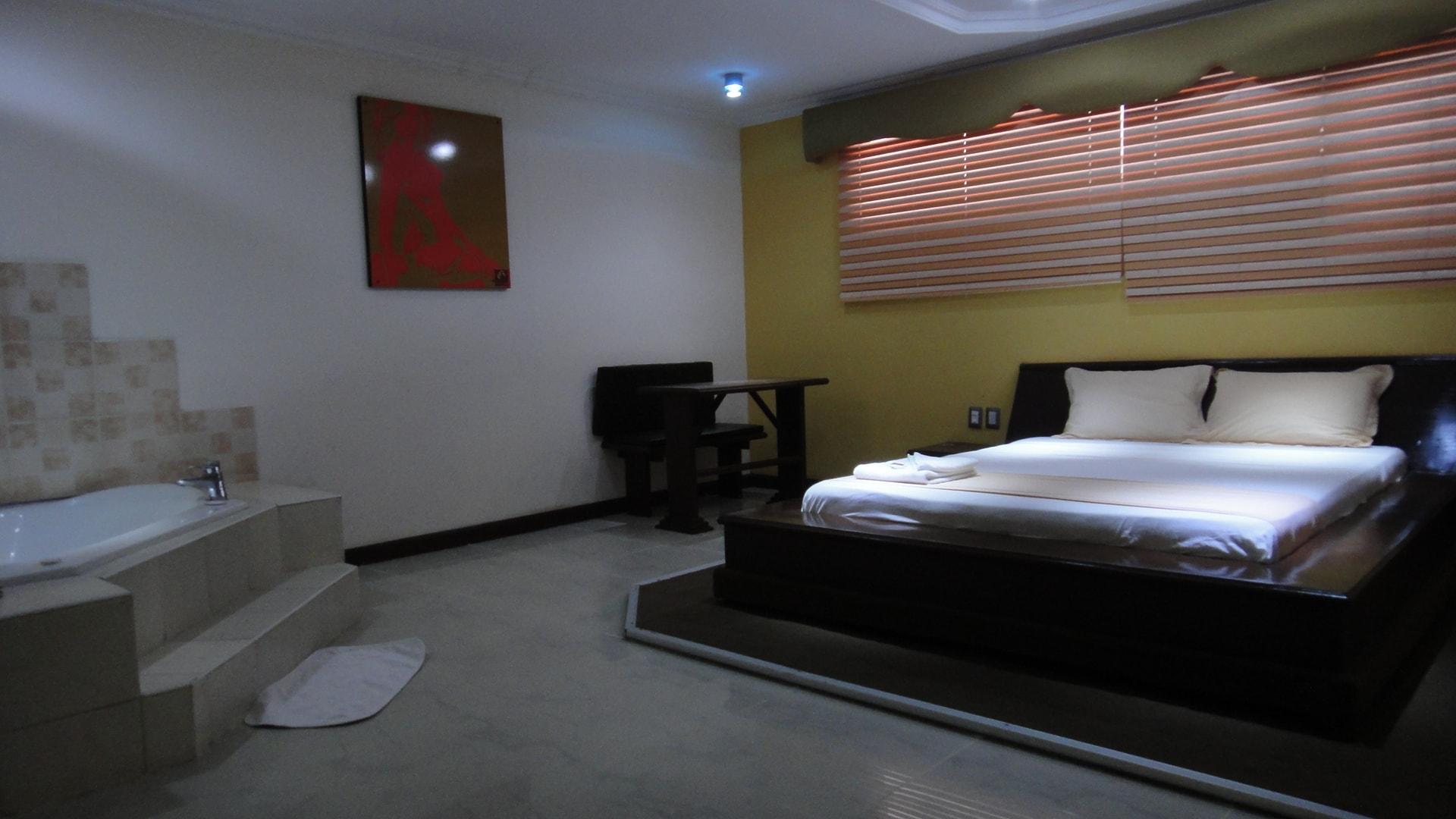 moteles en guayaquil